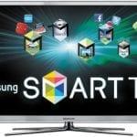 Samsung UN65D8000 65-Inch 1080p 240Hz 3D LED HDTV