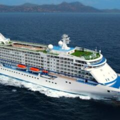 Two New Voyages from Regent Seven Seas Cruises