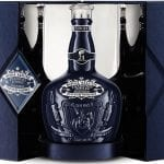 Diamond Jubilee bottle – God Save the Queen