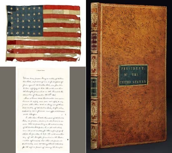 american historical