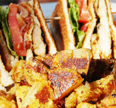 The most expensive cities in the world to order a sandwich