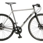 DeLorean Bicycle is the most expensive stainless steel bike