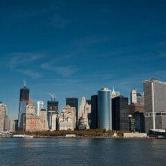 Most Expensive 10 American Cities
