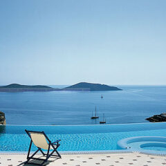 Elounda Gulf Villas – Crete, Greece