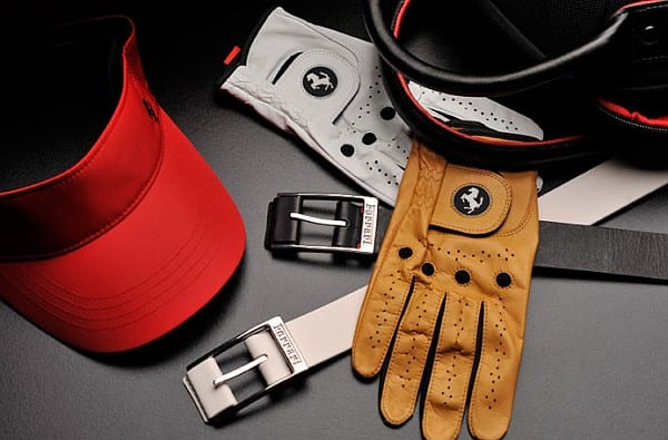Ferrari Golf Collection (5)