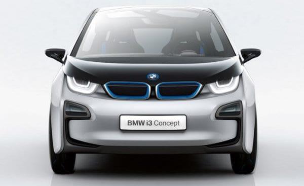 BMW i3 concept photos (6)