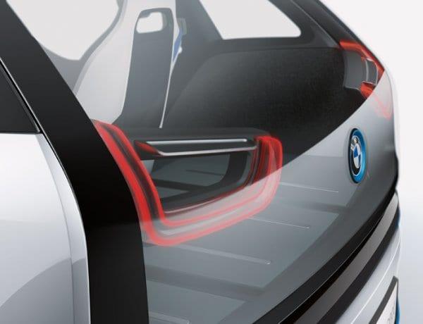BMW i3 concept photos (5)