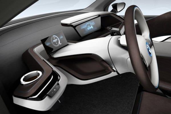 BMW i3 concept photos (3)