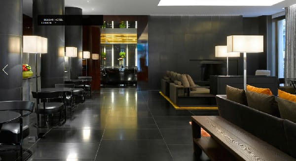Bulgari Hotel London Reviews