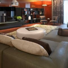 The Bulgari Hotel & Residences in London