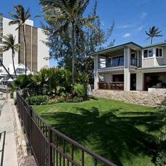 $8,71 million house in Diamond Head, Hawaii