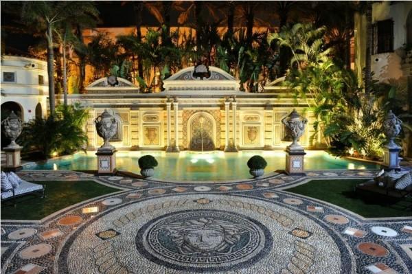 Gianni Versace Miami Beach house (6)