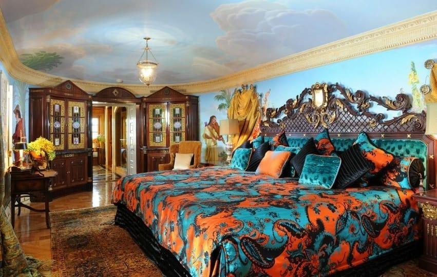 For Sell Gianni Versace S Miami Beach House 125 Million