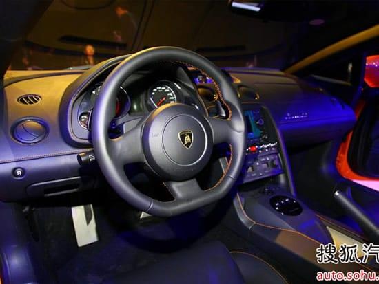 Bad Taste Cars Lamborghini Gallardo Lp560 4 Gold Edition