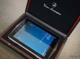 Lamborghini L2800 - Luxury Tablet (6)