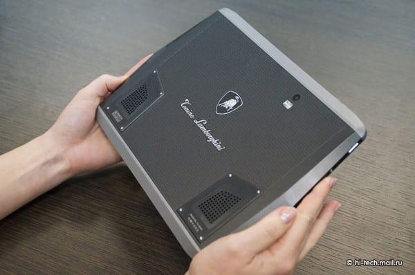 Lamborghini L2800 - Luxury Tablet (3)