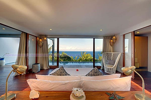 Malimbu Cliff Villa on Indonesia's Lombok Island (10)