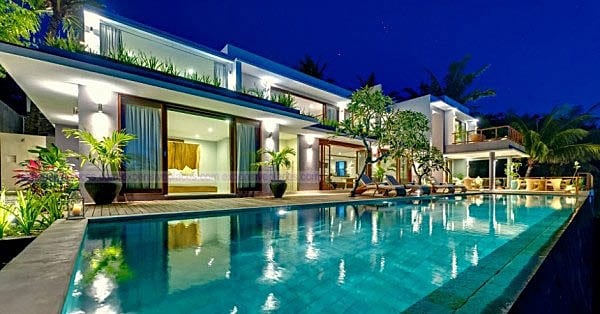 Malimbu Cliff Villa on Indonesia's Lombok Island (22)
