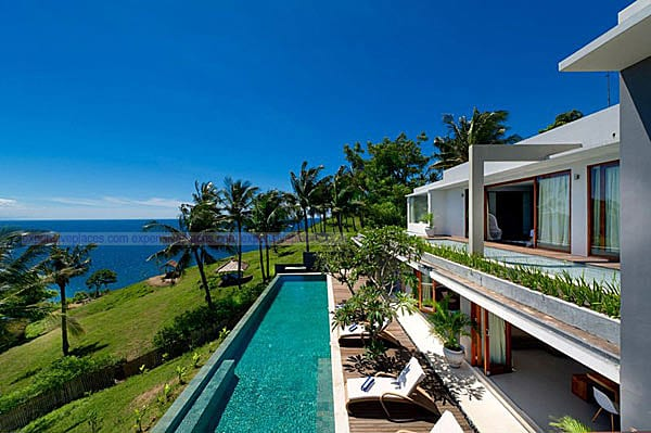 Malimbu Cliff Villa on Indonesia's Lombok Island (21)