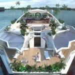 ORSOS Island – $4.7 million artificial island