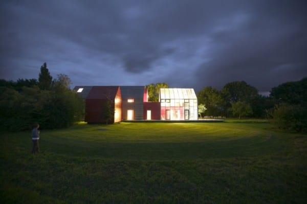 Sliding House project (3)