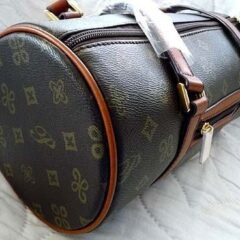 Louis Vuitton Versus Warner Brothers 0-1
