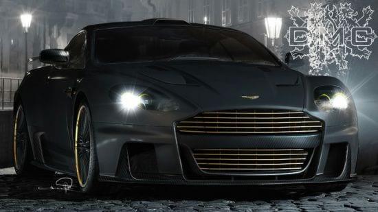 DMC Fakhuna Aston Martin DB-S (1)