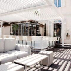 LMVH's White 1921 hotel in Saint Tropez