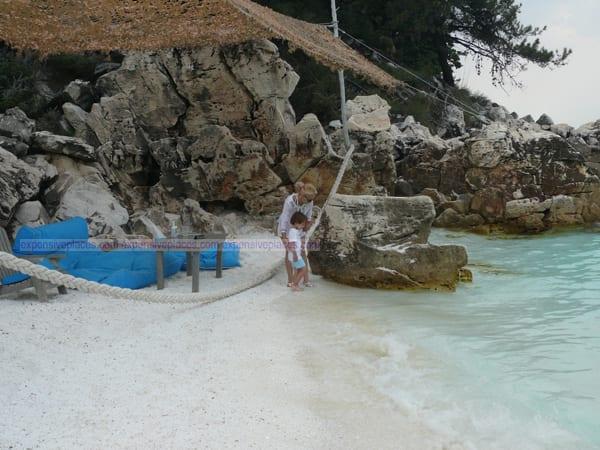 Marble Beach Thassos Island Greece (20)