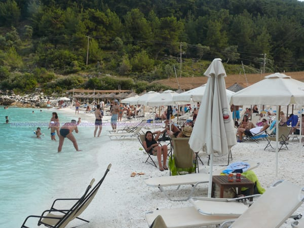Marble Beach Thassos Island Greece (17)