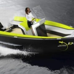 Sea Legs from Iguana Yachts travel across unstable land
