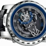 Ulysse Nardin unveil The Boutique Freak Diavolo Limited Edition