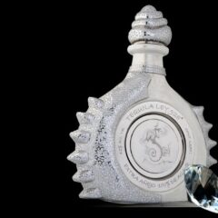 Probably The World's Most Expensive Tequila