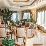 $100mil For The Most Expensive Apartment In US