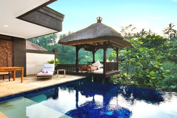 Luxury hotel in bali indonesia viceroy bali for Best hotels to stay in bali indonesia