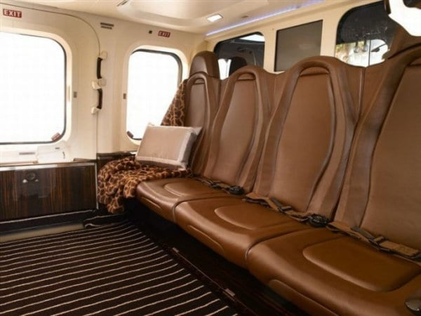Helicopter Agusta by Pininfarina design (2)