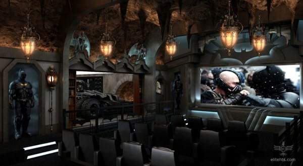 Dark Knight Theater