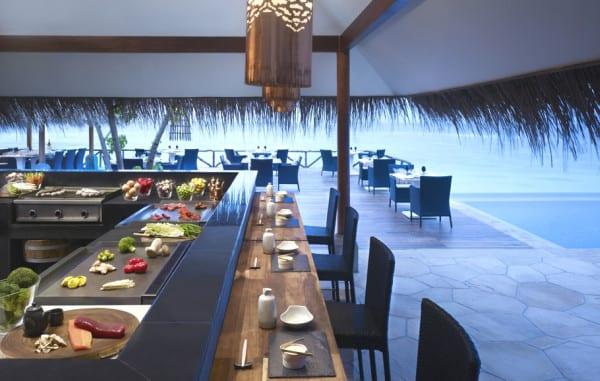 Luxurious Vivanta by Taj Coral Reef, Maldives (5)