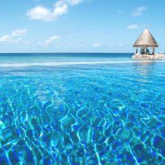 Luxurious Vivanta by Taj Coral Reef, Maldives