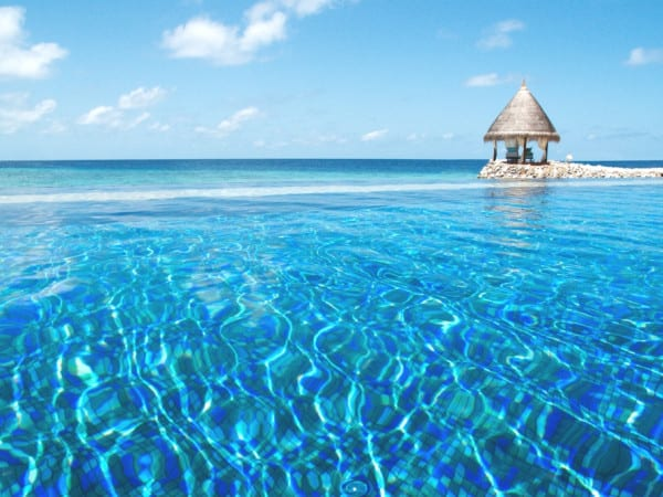 Luxurious Vivanta by Taj Coral Reef, Maldives (1)