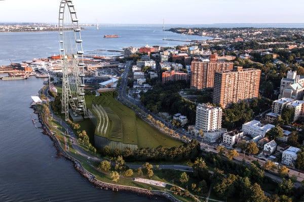 Ferris Wheel in New York (4)