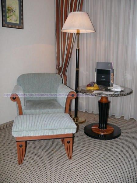 Kempinski Hotel Corvinus Budapest review (14)