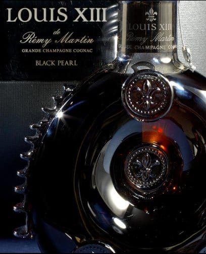 Remy Martin Louis XIII Black Pearl Cognac (1)