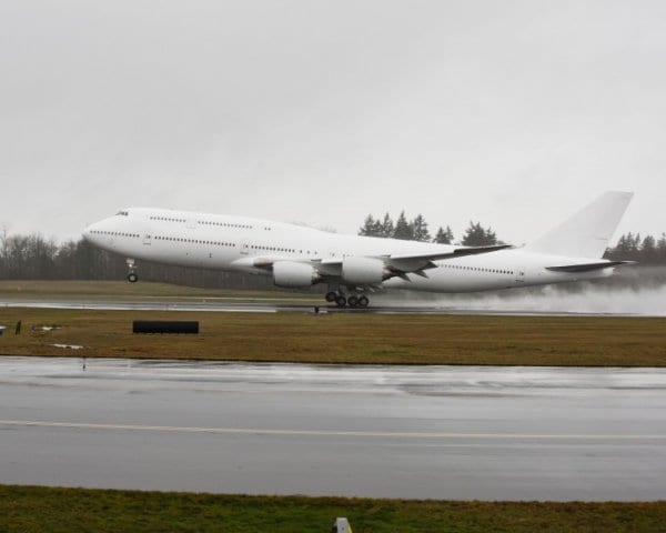 VIP 747-8 from Boeing (3)