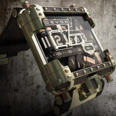 Devon Tread 1 Steampunk watch is priced at $25,000