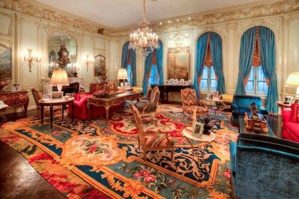 Woolworth Mansion (2)