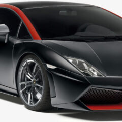 Lamborghini unveil Gallardo LP 560-4 and LP 570-4 Edizione Tecnica
