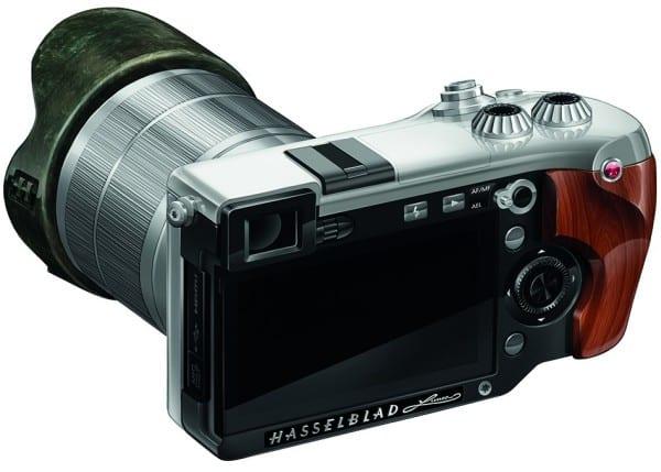 Hasselblad DSLR camera (5)