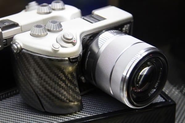 Hasselblad DSLR camera (4)
