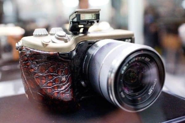 Hasselblad DSLR camera (2)